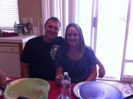 Katherine & Daniel