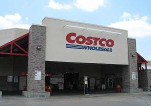 Costco-Exercise in Control
