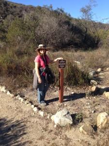 Janet Upper Meadow Trail