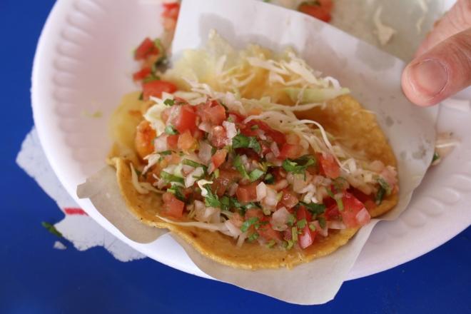Excellent Tacos!