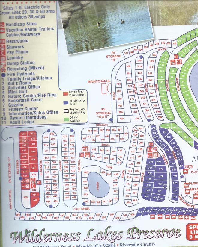 wildernesslakes map2pg