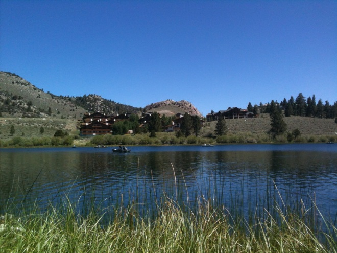 Our June Lake Timeshare