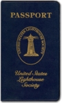 National Lighthouse Stamp Book