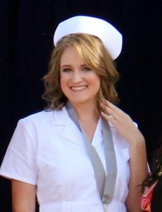 Katie Rose Shaw LVN