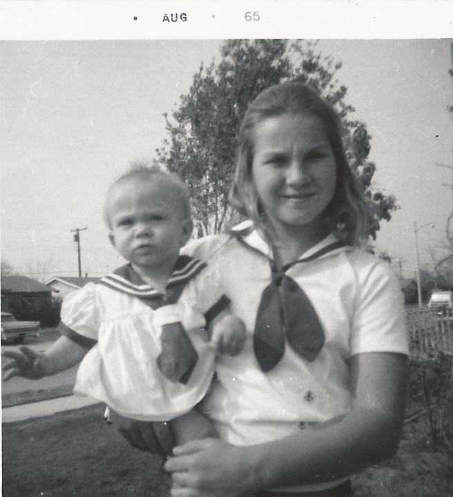 Me & My Sister