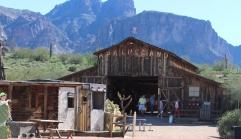 Apacheland