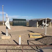 Radar Surveillance System