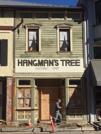 Hangman's Tree Tavern
