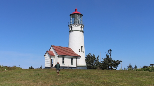 Lighthouse Fun in June 2016