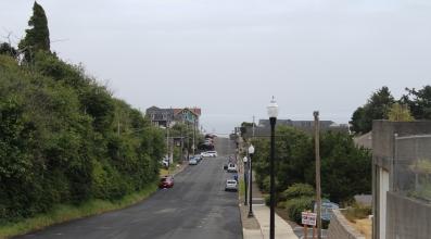 Historic Walk in town