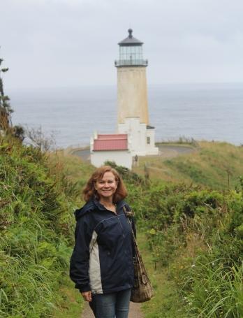 Me & North Head Lighthouse