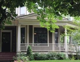 Nick & Juliet's house