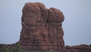 Toe Rock