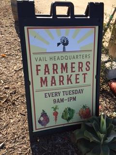 Temecula's Newest FarmersMarket