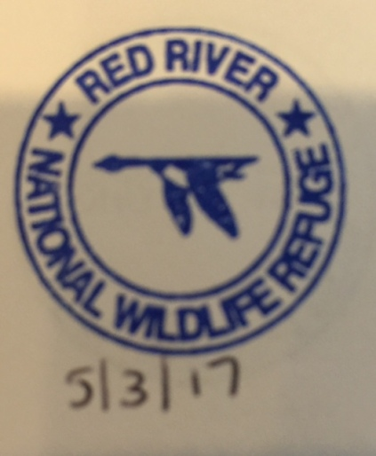 National Wildlife Refuge Stamp